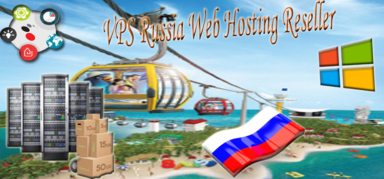 VPS Russia Web Hosting Reseller
