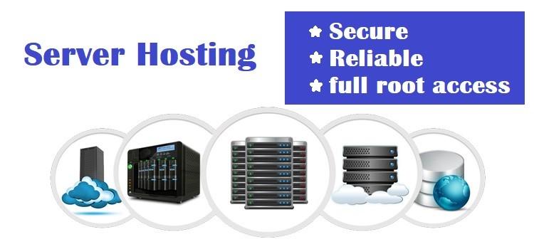 Server Hosting Provider