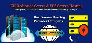 Choose Best UK Dedicated Server and VPS Server Hosting with Affordable Price