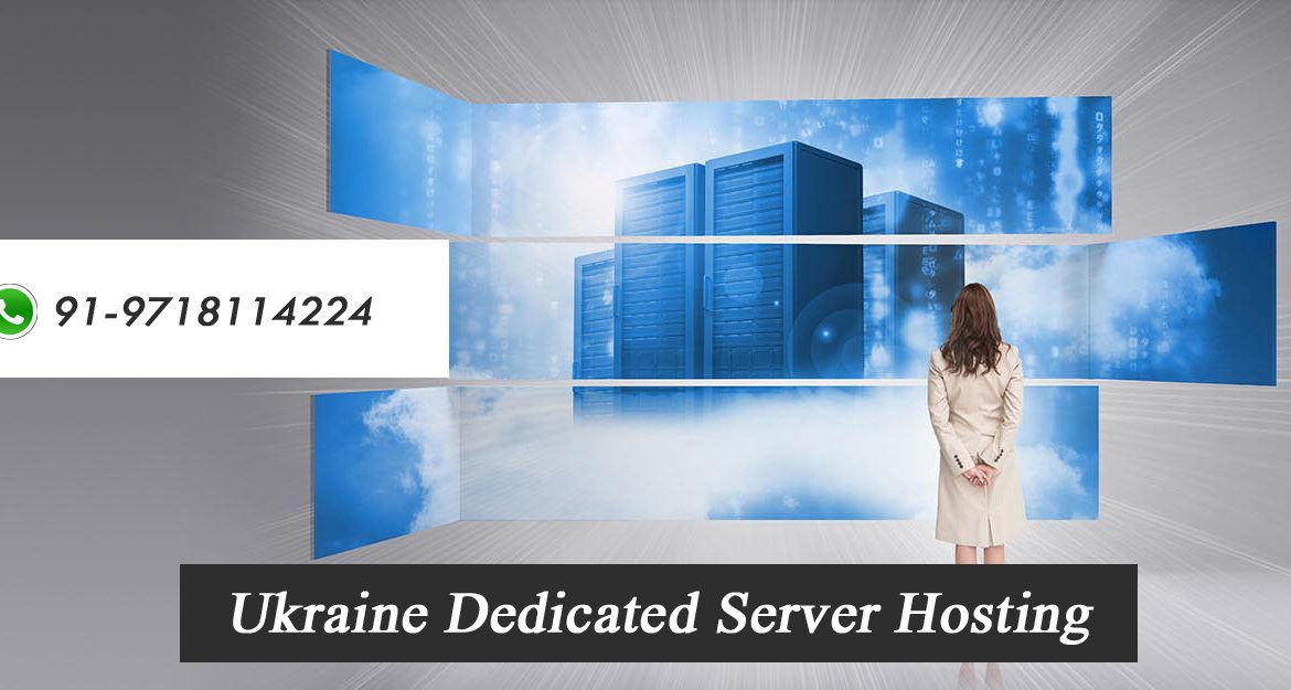 Ukraine-Dedicated-Server-Hosting