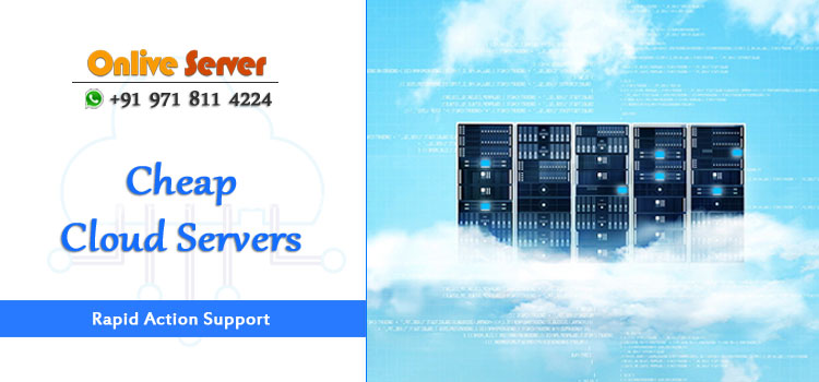 Cheap-Cloud-Servers