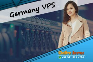 Germany VPS Hosting