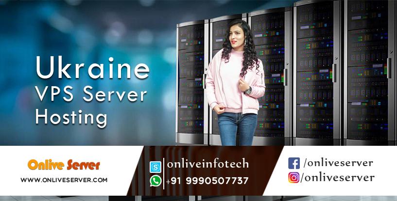 Ukraine-VPS-Server