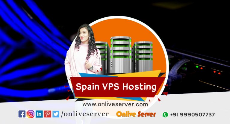 Get Spain VPS Hosting Plans With Great Benefits