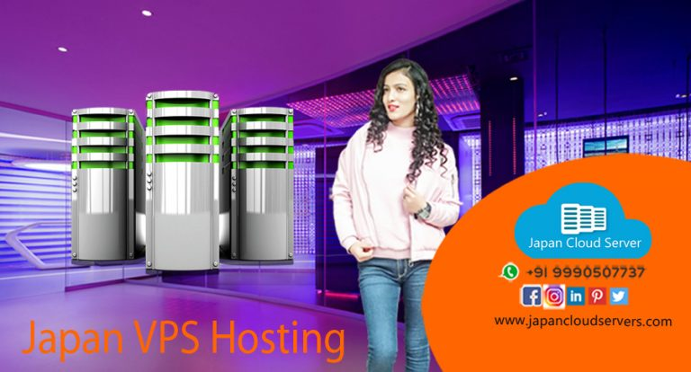 Take Your Business to The Next Level with Japan VPS Servers