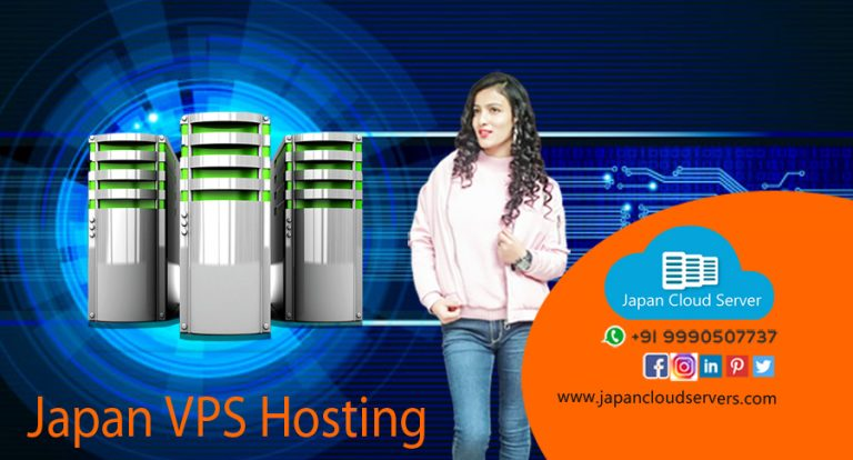 Experience A New Service with Japan VPS Hosting