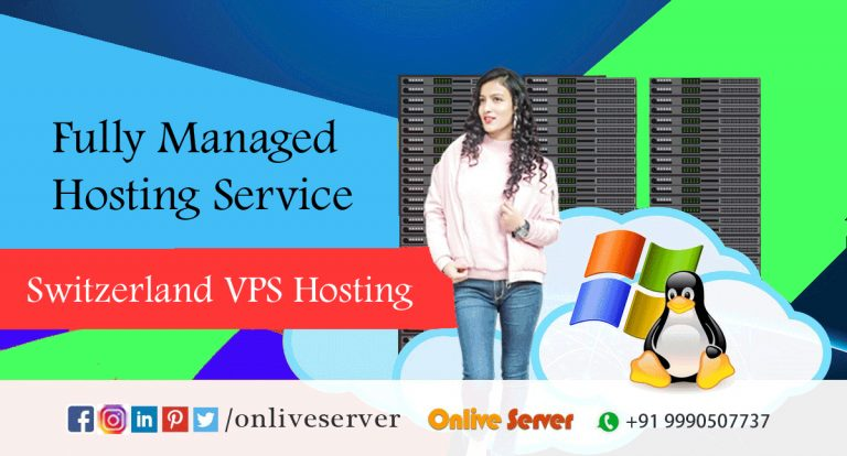 Read This to Know What Switzerland VPS Hosting Has to Offer You