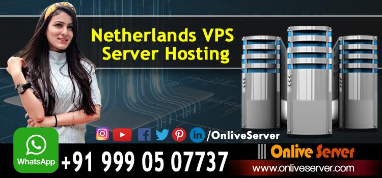 Netherlands VPS Servers