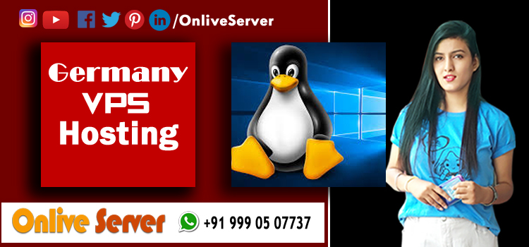 What Are the Factors to Know about Germany VPS Server Hosting?