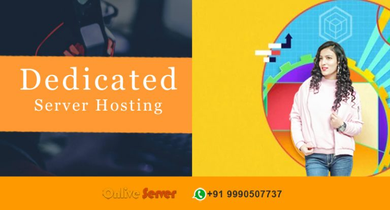 How Could Dedicated Server Hosting Be Going to Help in Your Business?