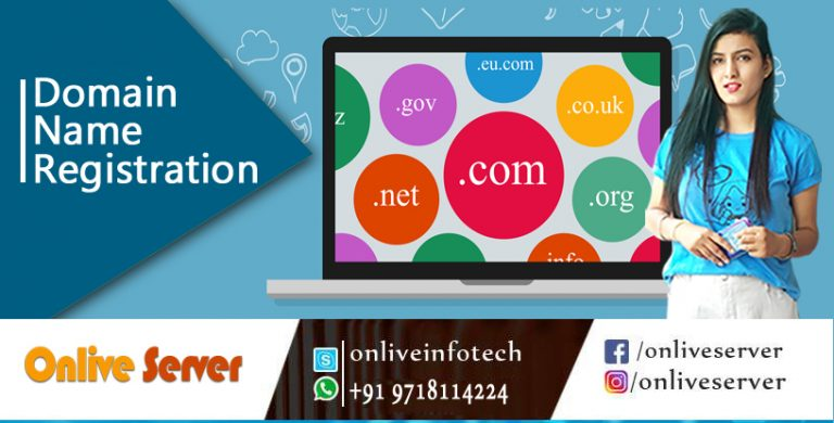 WHY IT IS A MUST TO HAVE DOMAIN NAME REGISTRATION